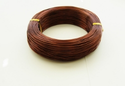 Picture of Bonsai training wire 1.0 mm