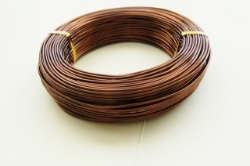 Picture of Bonsai training wire 1.5 mm