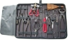 Picture of Bonsai 14-piece tool set with case