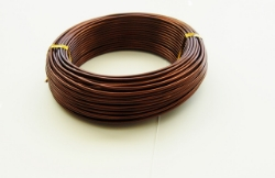 Picture of Bonsai training wire 2.0 mm