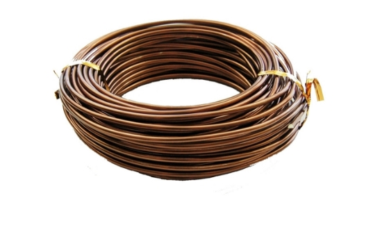 Picture of Bonsai training wire 2.5 mm