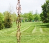 Picture of #6001 Oval Link Rain Chain