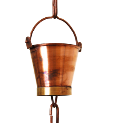 Picture for category Farmhouse/Rustic Rain Chains