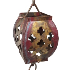 Picture for category Drum Shaped Rain Chains