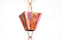 Picture for category Square Cup Rain Chains