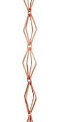 Picture for category Link Style Rain Chains